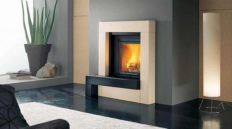 Contemporary Fireplace Design Ideas Photos