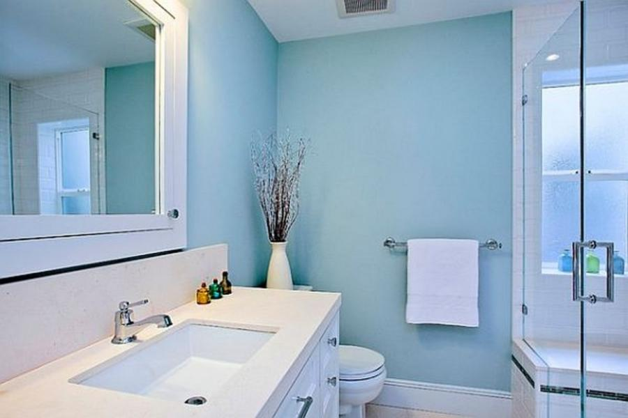 Bathroom Decorating Ideas 2014