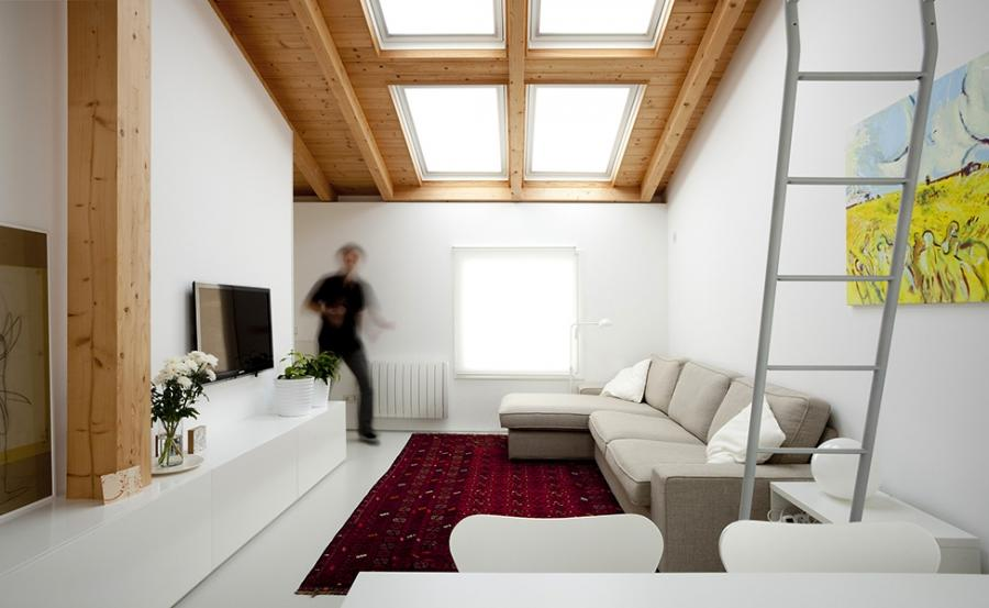 Interior Design For Flats With Photo