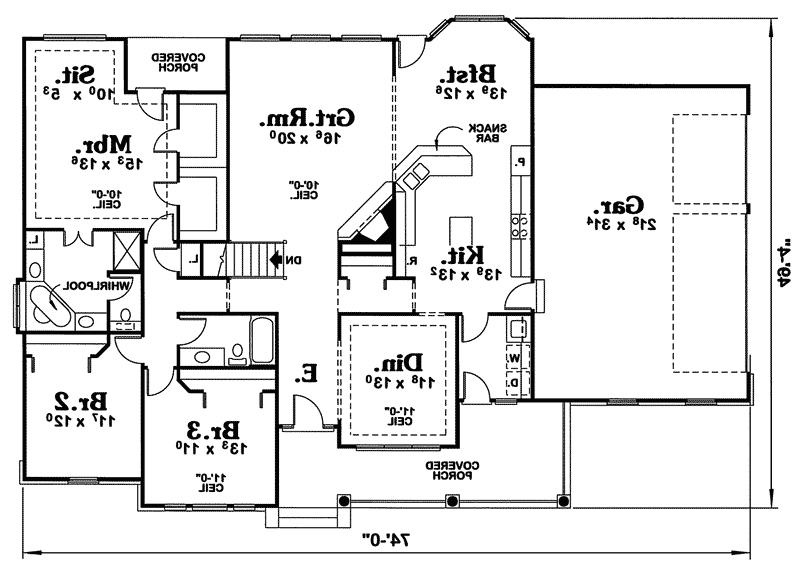 Cape cod floor plans and photos and Thompson house plans