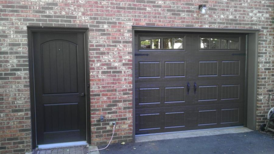 Photo Eyes For Garage Doors
