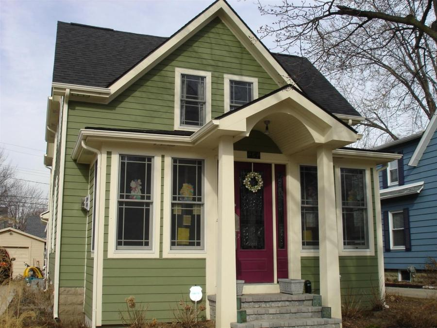 Photos Of Homes With Hardiplank Siding