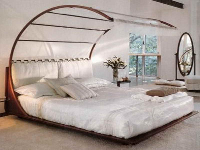 Beautiful bed design photo for Beautiful beds