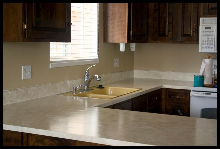 Formica laminate countertop photos