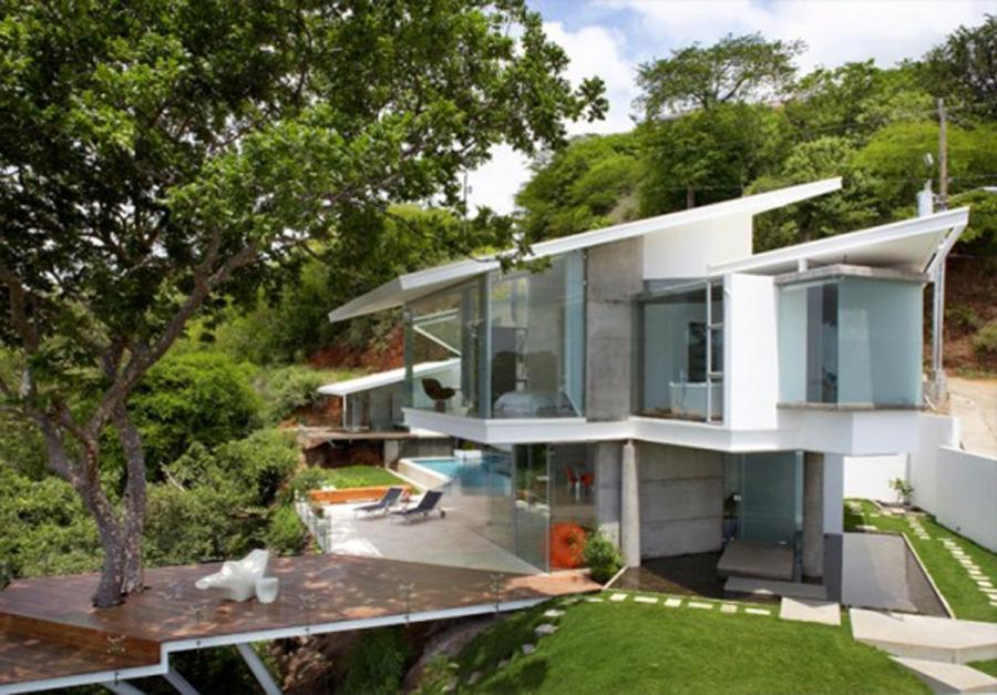 Tropical House Plans With Photos