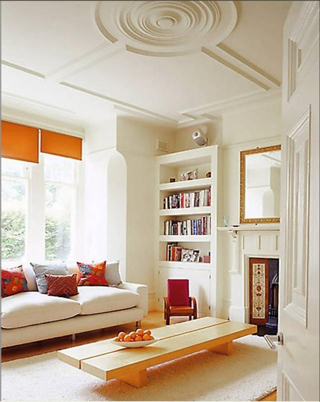 Apartment : Fisher Hart Photography London Hampstead Living Room...