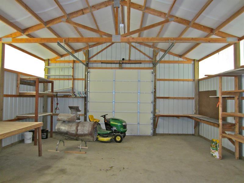 Nice starter home with pole barn 36 south sagle rd sagle source