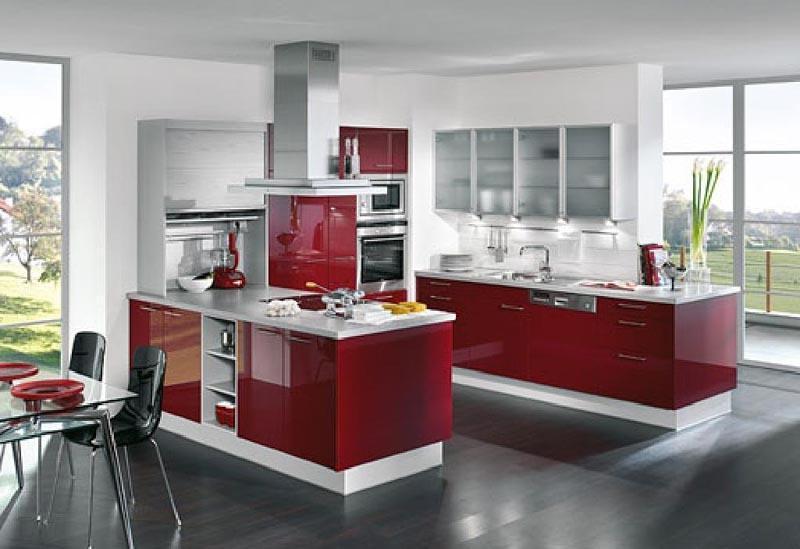 Dirty Kitchen Designs Photos