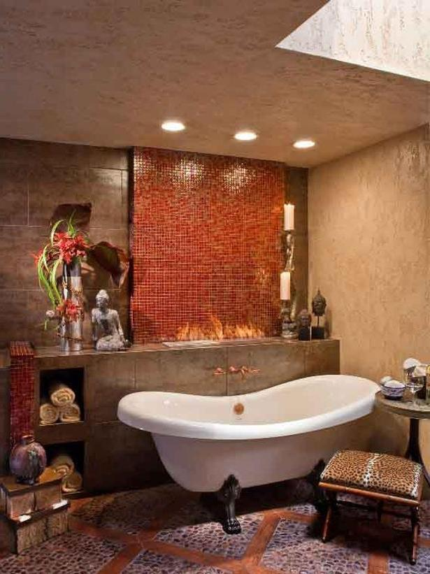 Photos asian bathrooms - Decor oriental design interieur luxe antonovich ...