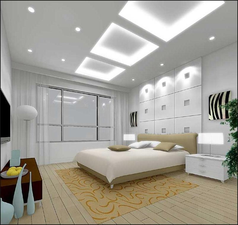Pretty Home Interior Ceiling Lighting Design Home Design Gallery