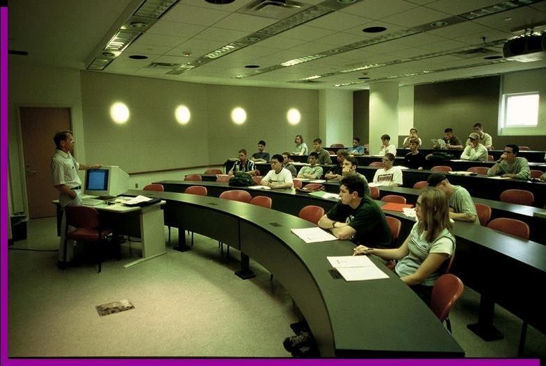 Mba Class Rooms Photos