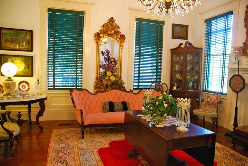 Historic Interior House Photos