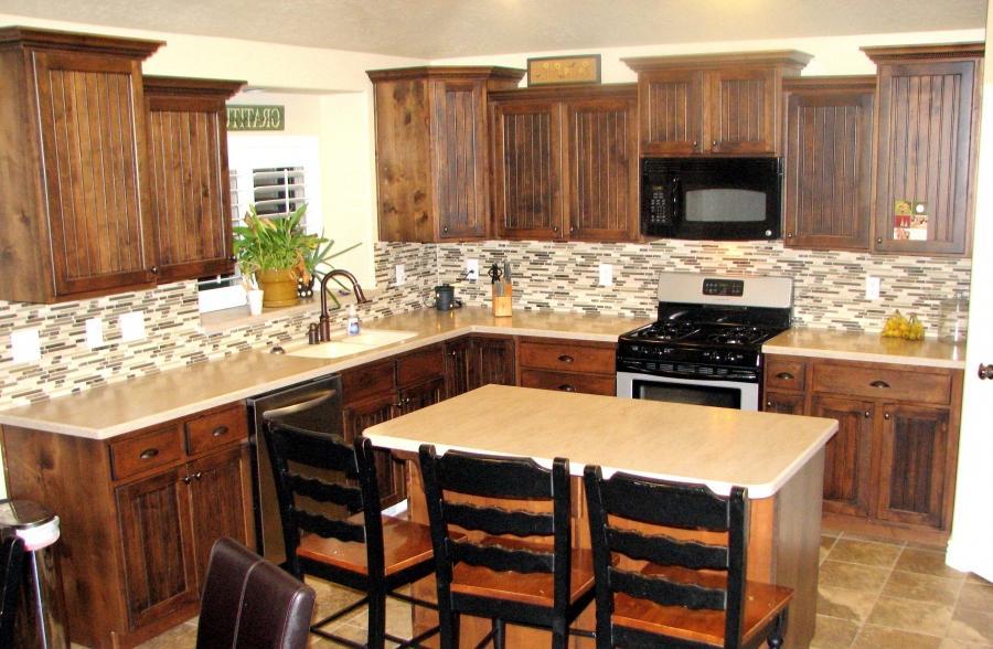 Kitchen Backsplashes Photos