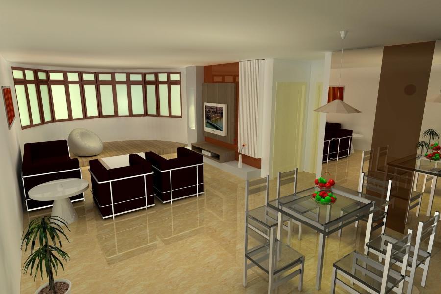 Home interior design photos hall