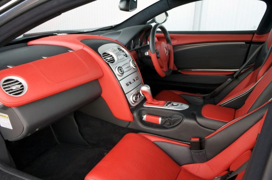 Car Interior Decoration Photos