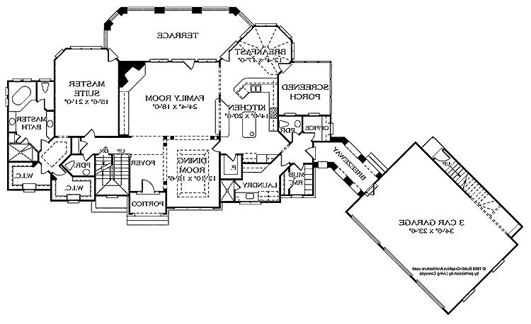 English country house plans photos for English country house plans
