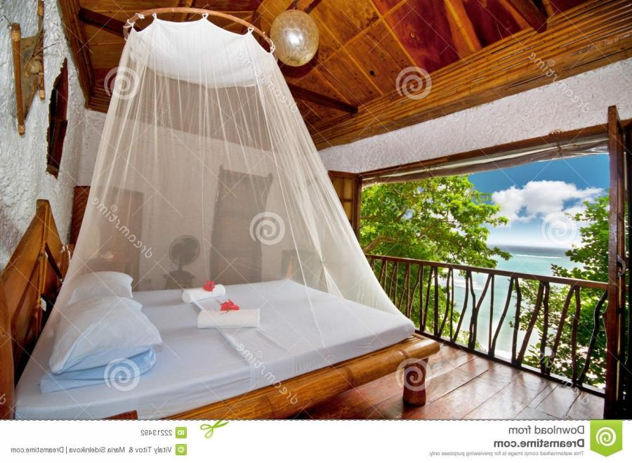 bedrooms with canopy beds bedroom with canopy bed with sea view...