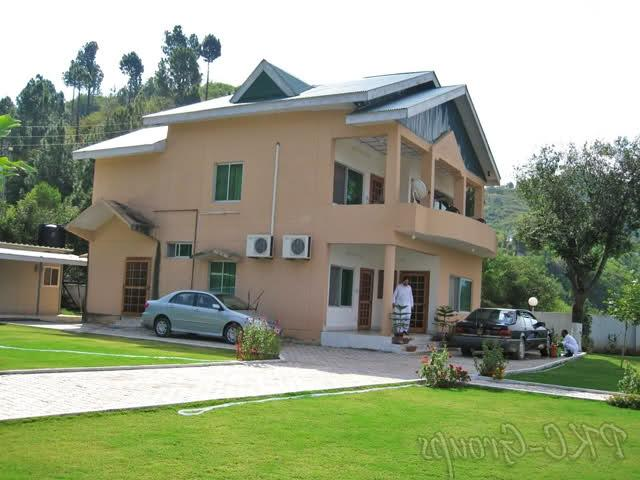 Photos Beautiful Houses Pakistan
