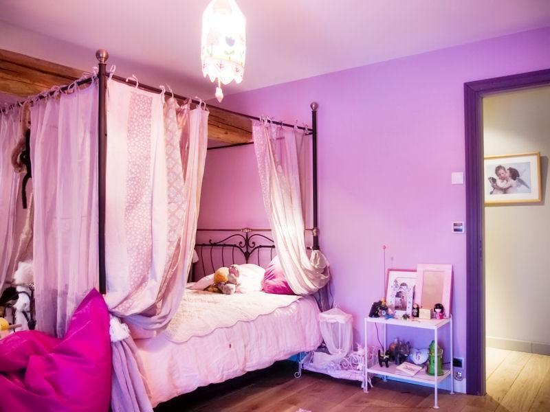 deco chambre fille adulte. Black Bedroom Furniture Sets. Home Design Ideas