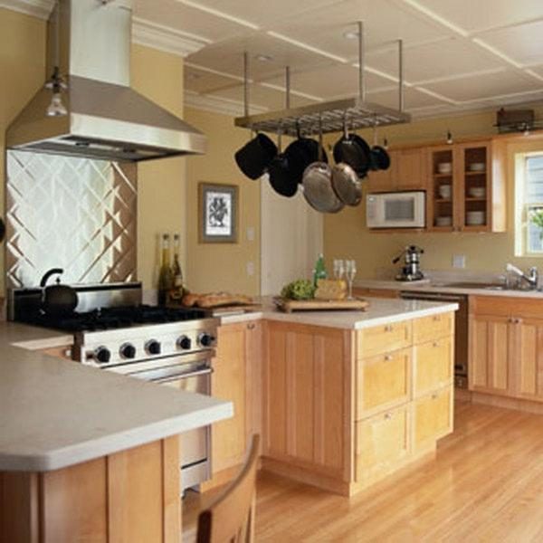 Dirty Kitchen Design Photos