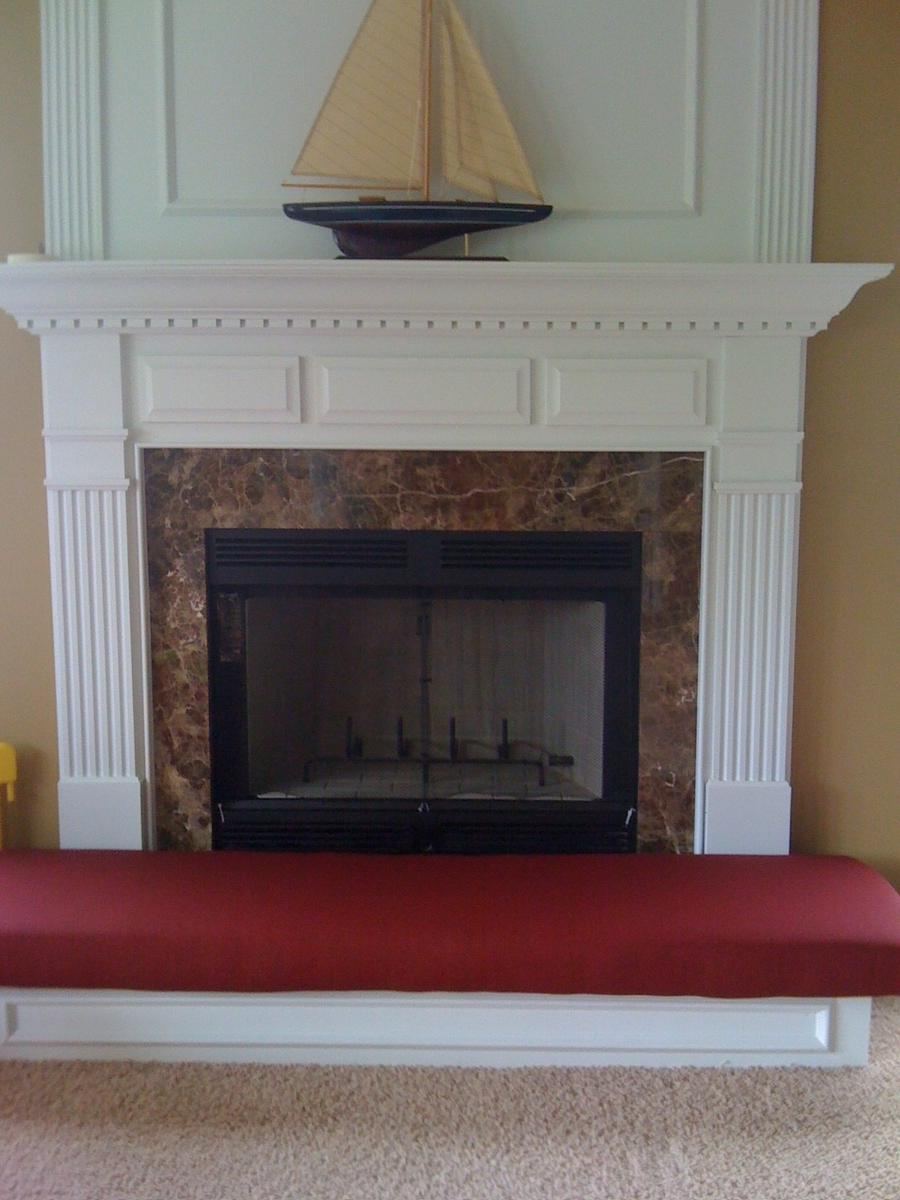 fireplace hearth photos