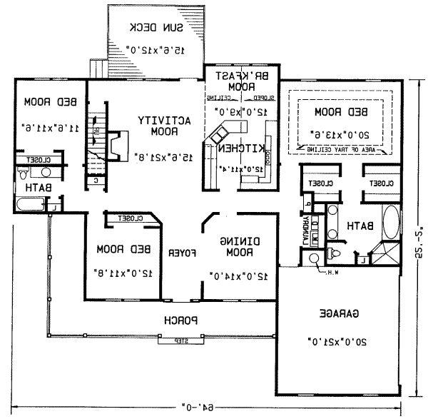 3000 sq ft house plans with photos for 3000 square foot home