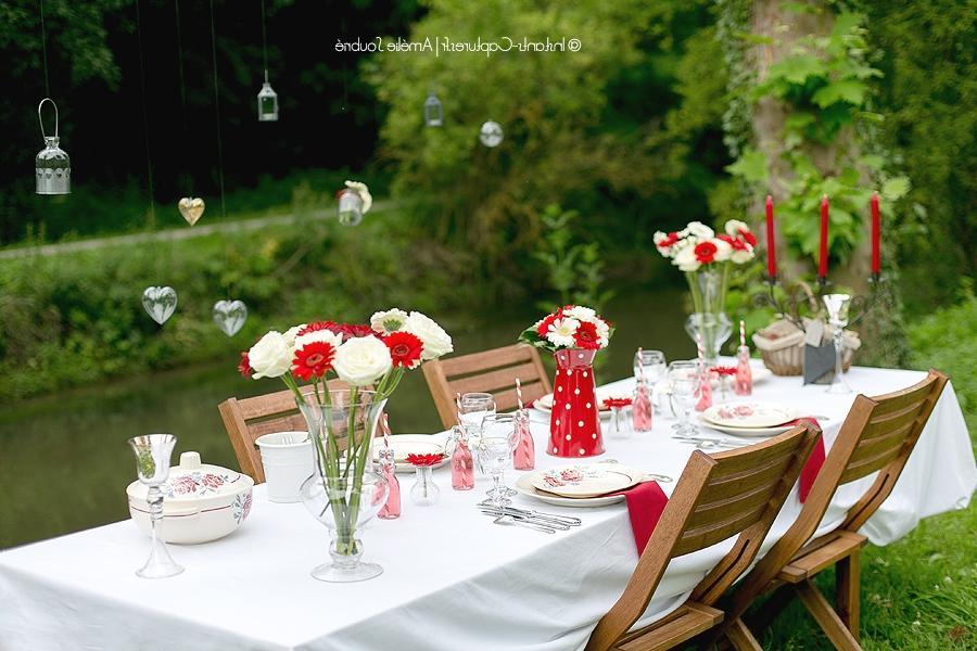 Photos decoration mariage champetre - Deco mariage champetre ...