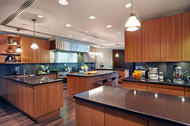 Canadian design kitchen photo for Kitchen design quiz
