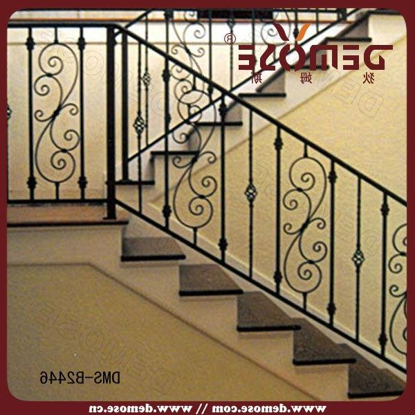 Stairs Grill Design Photos
