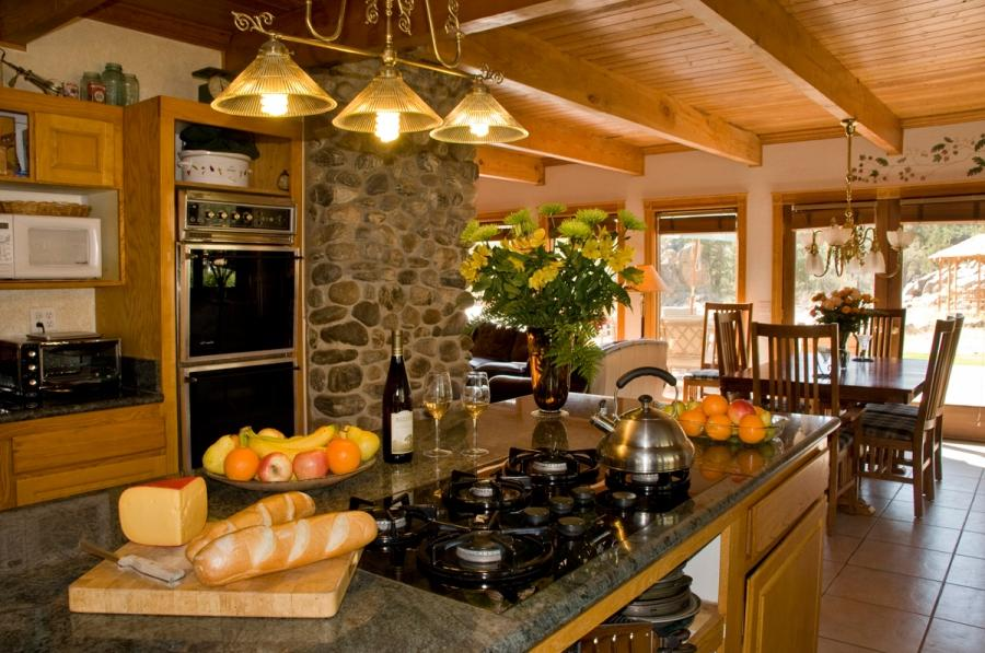 Luxury Kitchen Cabinets The Small Kitchen Design And Ideas Blog Source