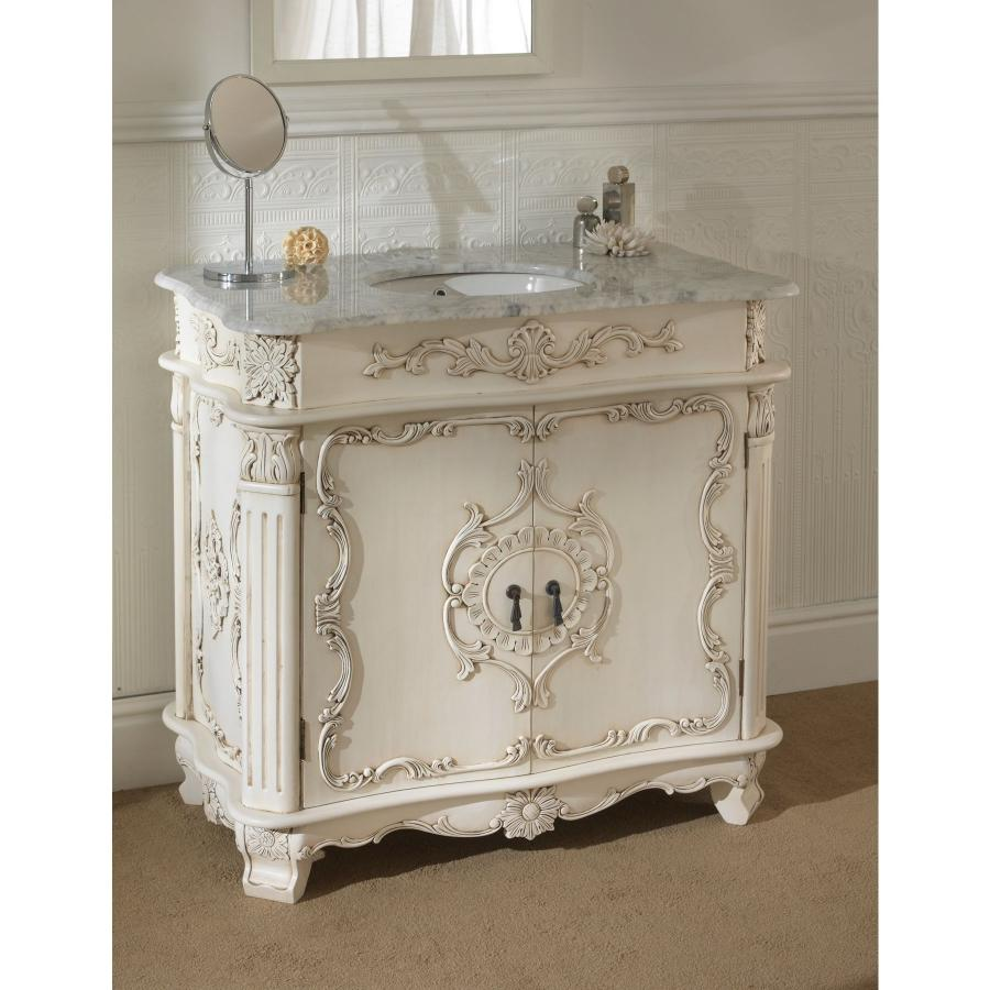 Antique french vanity unit antique french vanity unit hand...