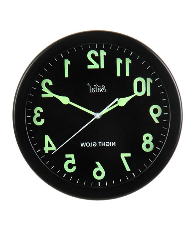 Wall Clock With Photo Frame Online In India