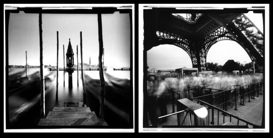 u201cFor me, pinhole photography is the ideal way to discover a...
