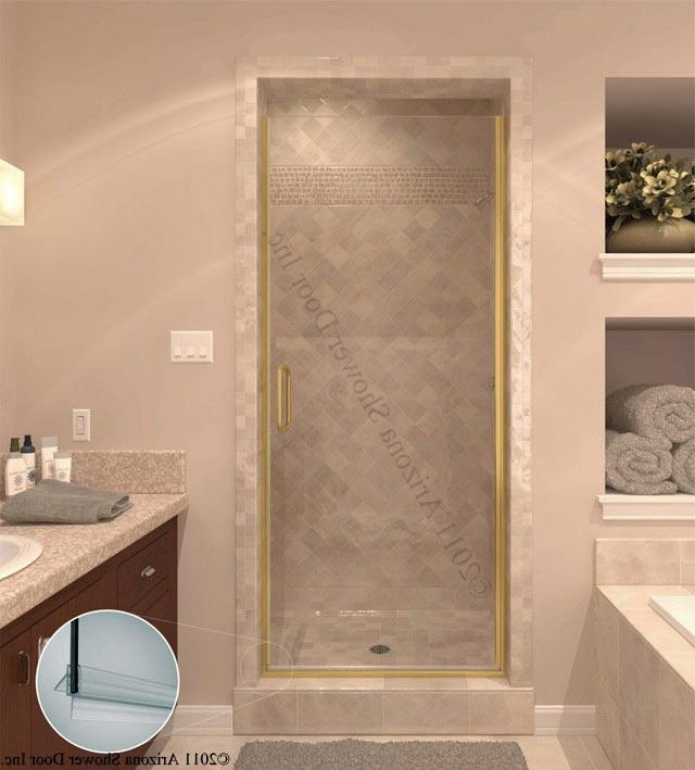 Shower Door Photo Gallery