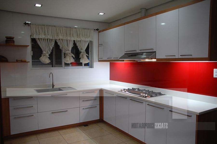 Kitchen designs photos philippines for Philippine kitchen designs