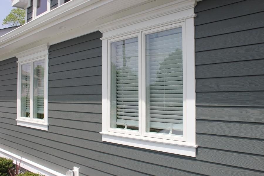 Hardie Siding Photo Gallery