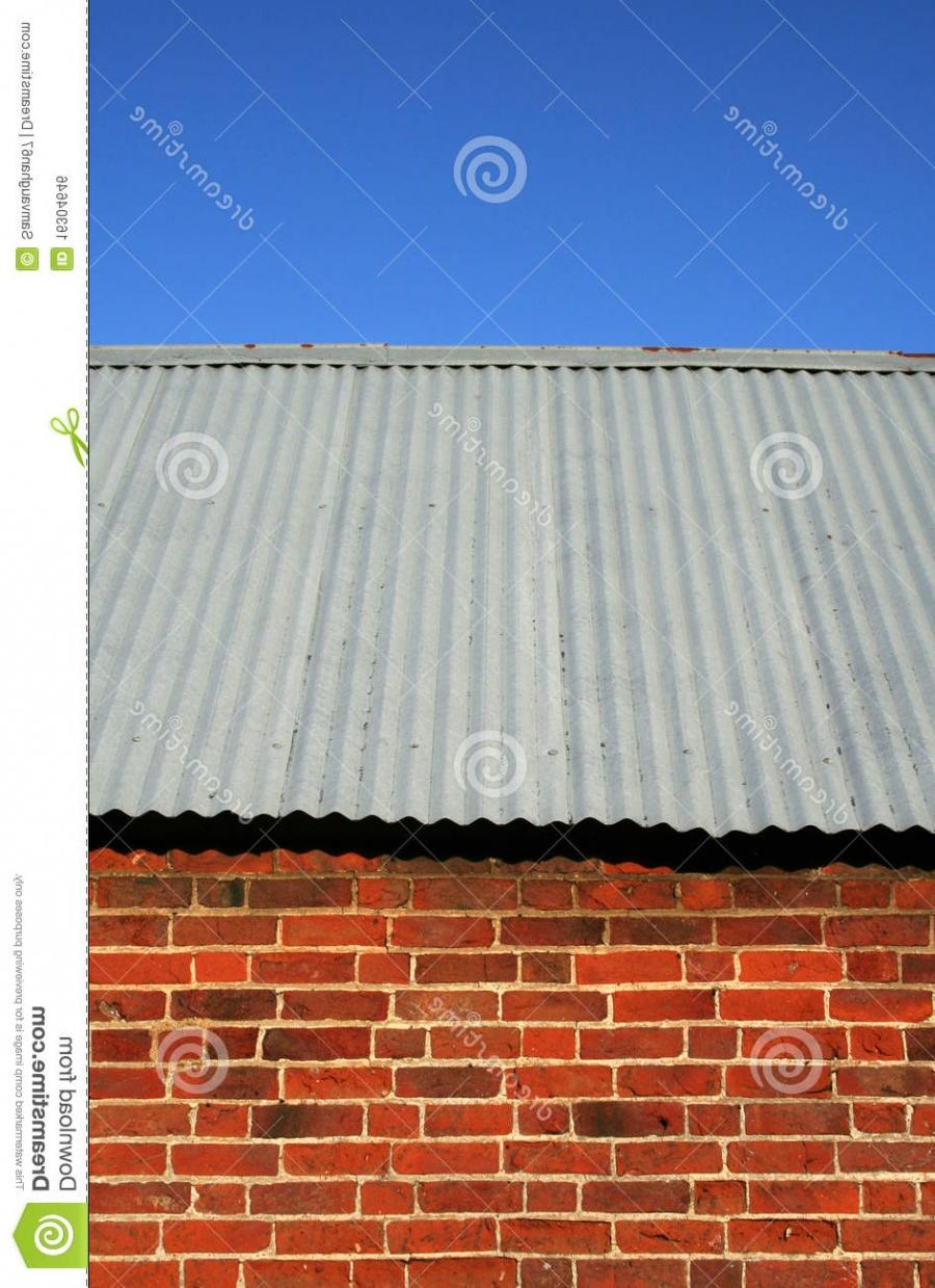Corrugated Iron Roof Photos