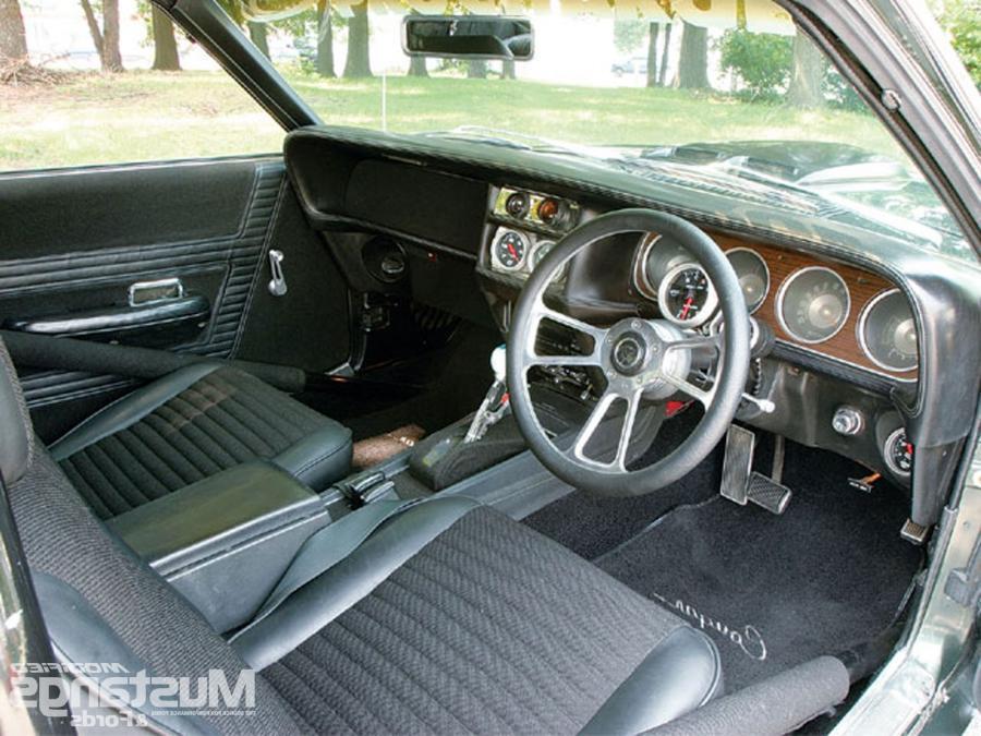 1969 cougar interior photos for 1969 mercury cougar interior parts