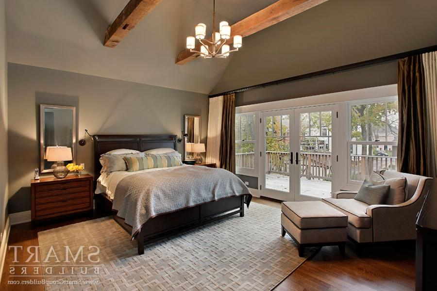 Master bedroom suite ideas photos Master bedroom home staging