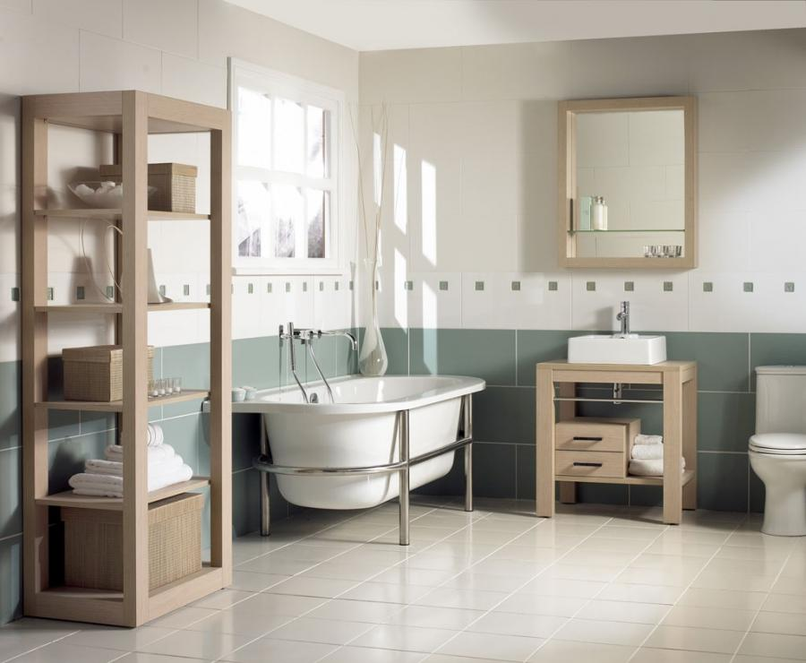 simple luxury bathroom ideas
