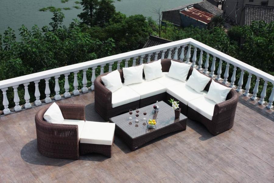 Patio furniture photos