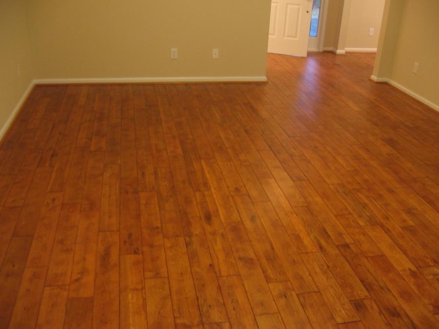 Solid Wood Floors in Atlanta, Sandy Springs, Dunwoody, Tucker ...