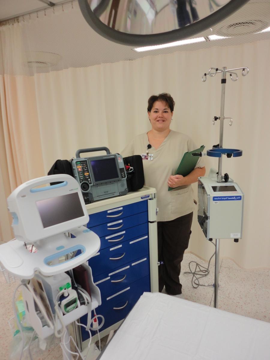 Lanier Hospital Emergency Room