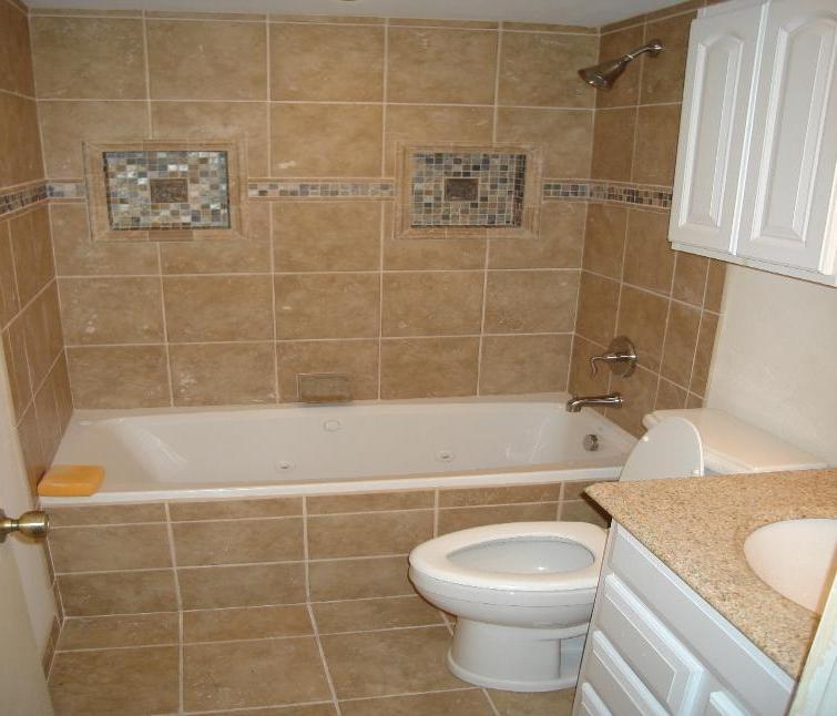 s of bathroom remodels