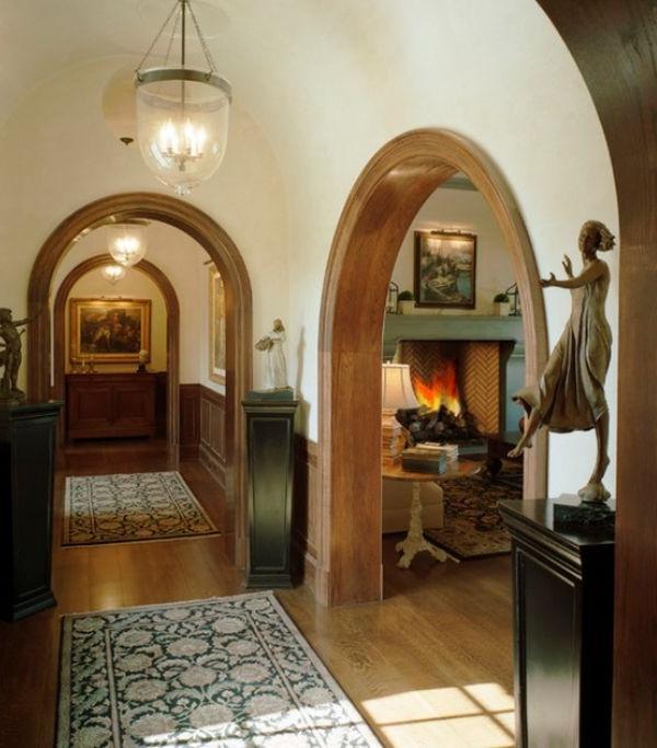 Interior archways photos for Interior archway designs