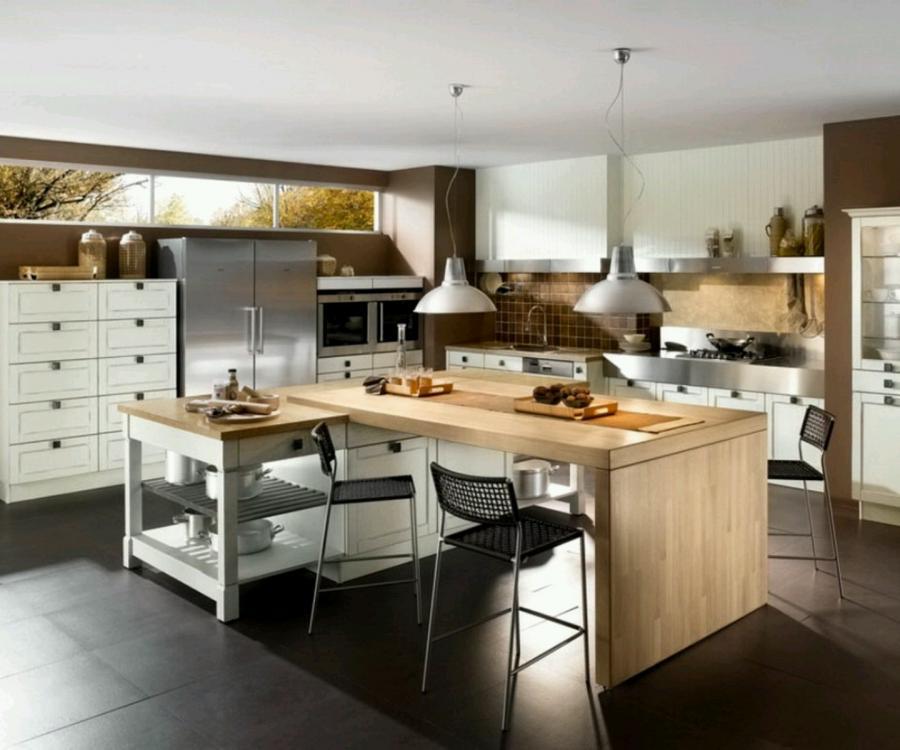 Design idea kitchen photo for Cute country kitchen ideas