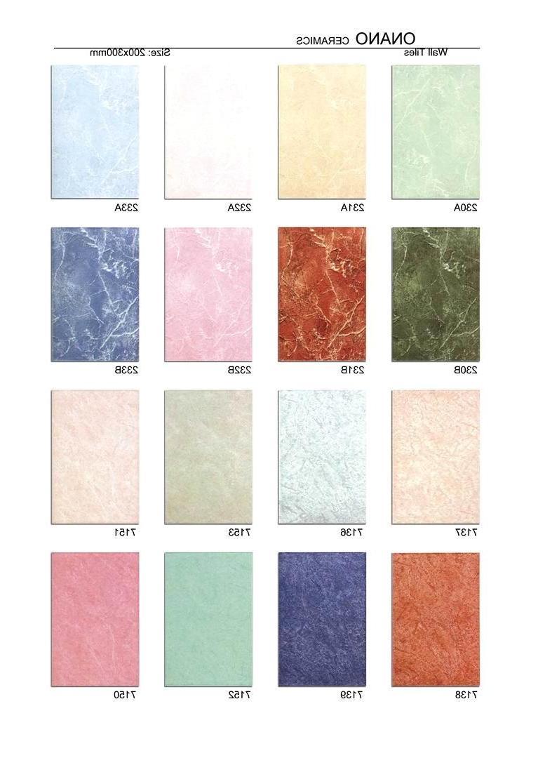 Cermaic Photo Tiles