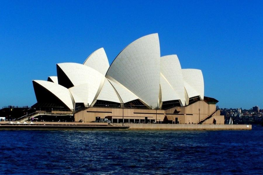 the sydney opera house tourism essay This paper analyses the sydney opera house building project with a critical view on the problems encountered and solutions adopted during project delivery the essay also determines if the proje by nnamdieze in types  school work, building, and engineering.