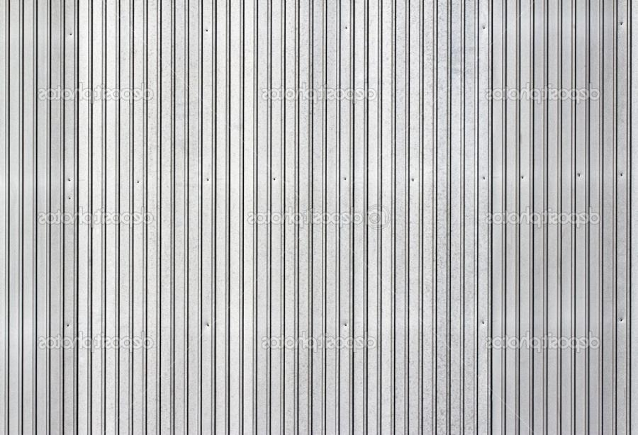 Corrugated Metal Siding Photos