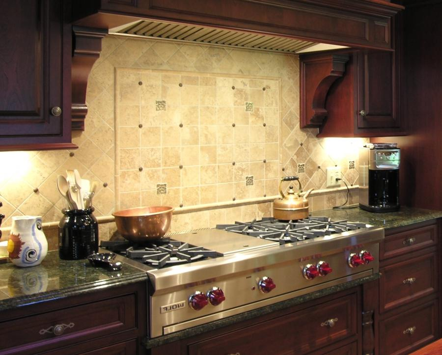 diy kitchen backsplash designs kitchen backsplash designs source